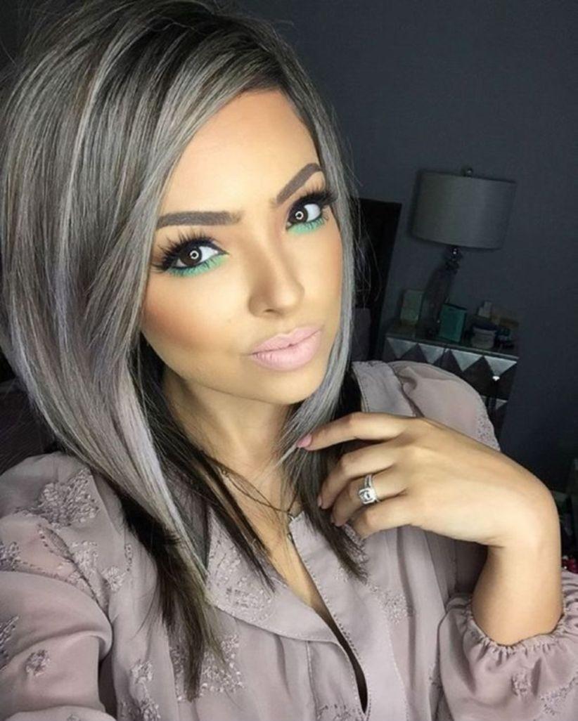 Trend Haarfarbe